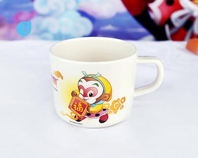 兒童奶杯-8100