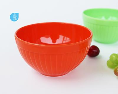 直纹童碗-1301