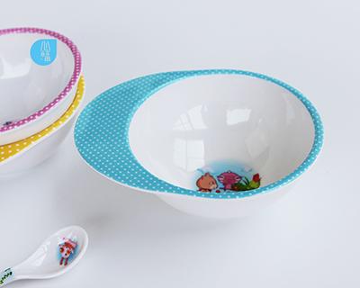 帽子童碗-1104
