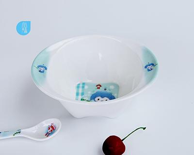 元寶童碗-1106