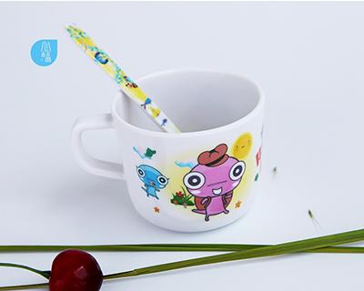 兒童奶杯-3100