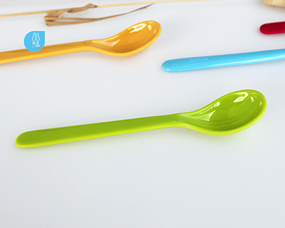 兒童奶勺-9202