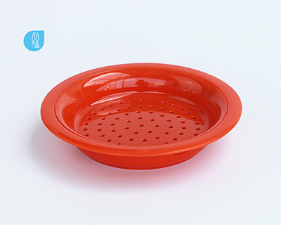 10吋餃子盤-2400