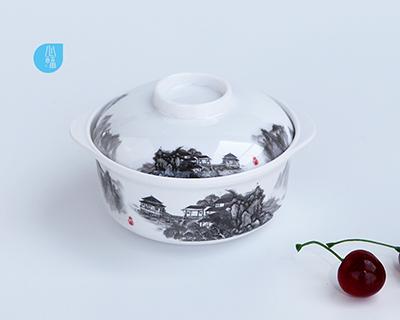 5.5吋蓋碗-1604