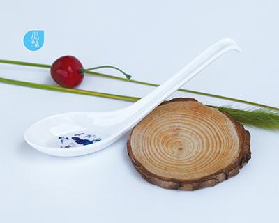钩尾汤匙-4301