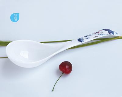 中餐汤勺-4600