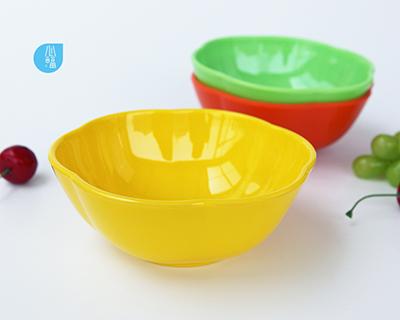 5.2吋花形碗-1303