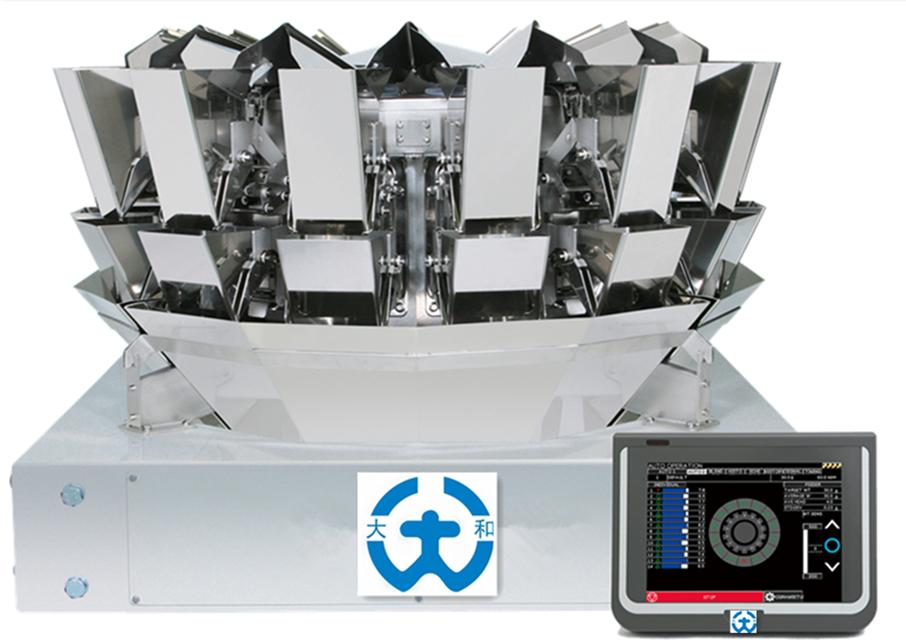 ADW系列智能电脑组合秤(重力式自动装料衡器)的介绍