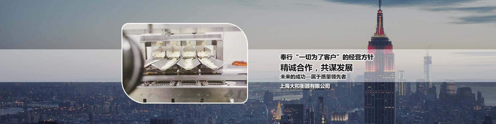 中国衡器行业的发展