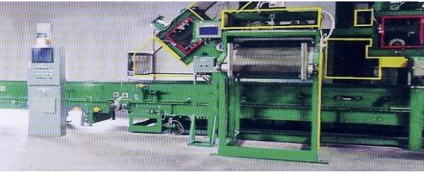 橡胶轮胎行业-密炼机输送秤