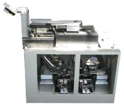 包裝秤-4斗高速定量包裝秤(+計數補償系統)