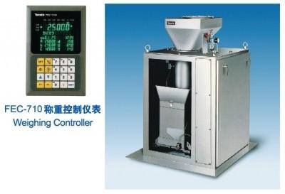 化工行業-定量包裝秤306CC