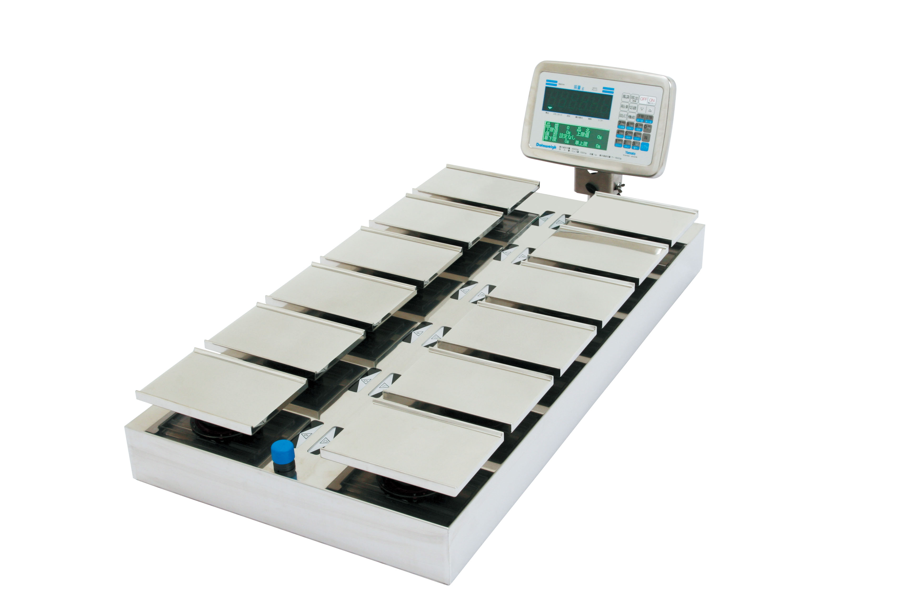 自動秤-TDW-205W 台式組合秤