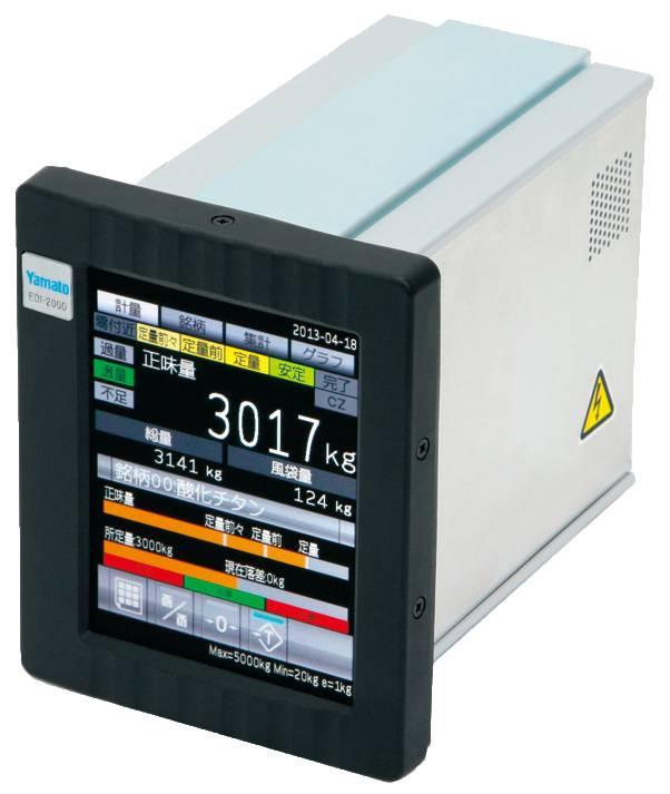 称重仪表-EDI-2000