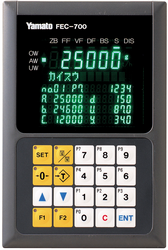 称重仪表-FEC-710