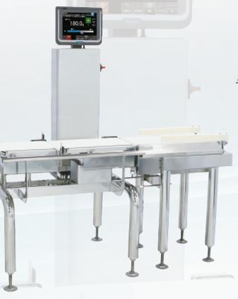 自動秤-CSJ系列自動重量分選秤