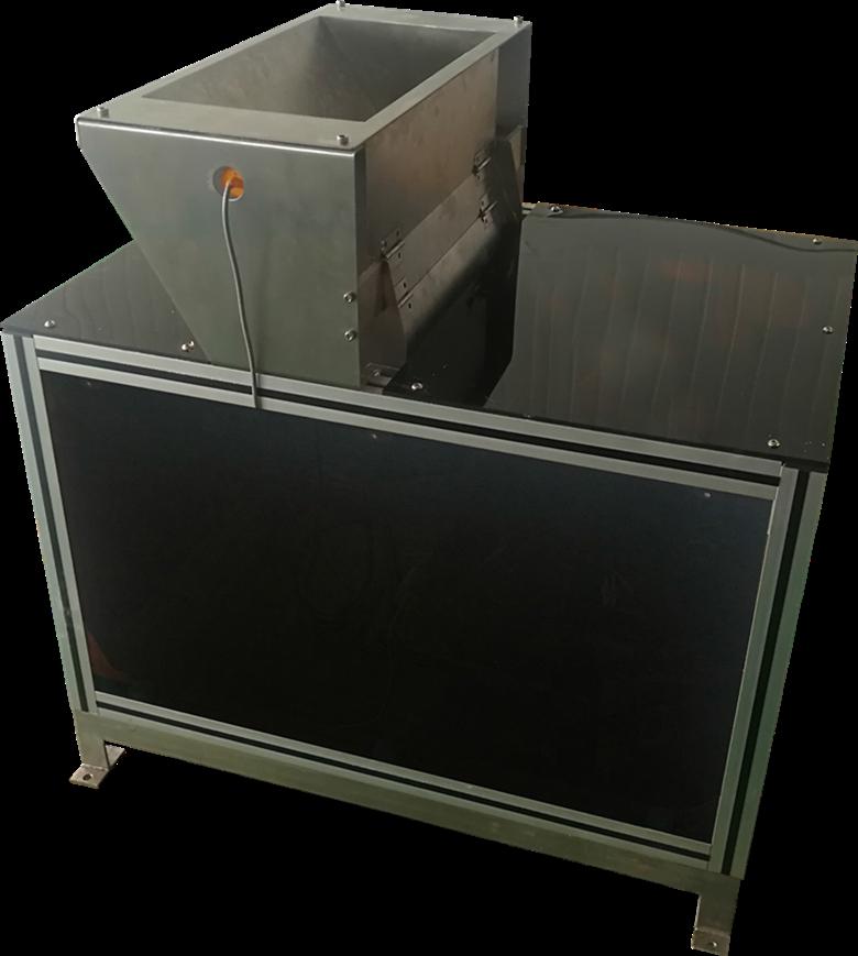 包装秤-六管小容量高精度计量秤