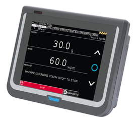 组合秤备件-RCU-920操作显示屏