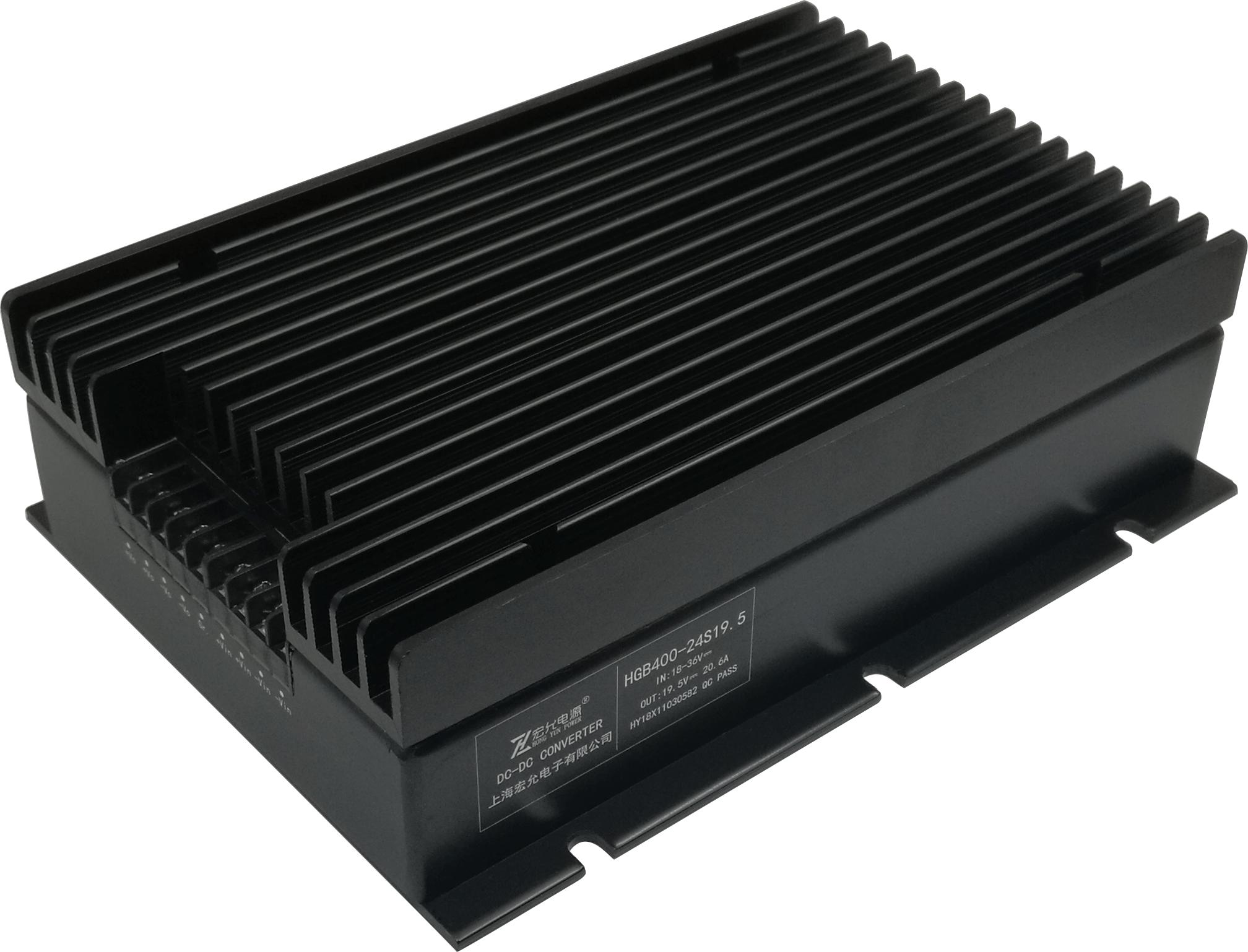 HGB系列 150-500W模块电源