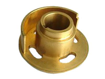 鸿运国际娱乐欢迎您_CNC加工中心铜件去毛刺抛光