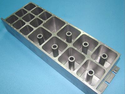 通訊鋁合金腔體