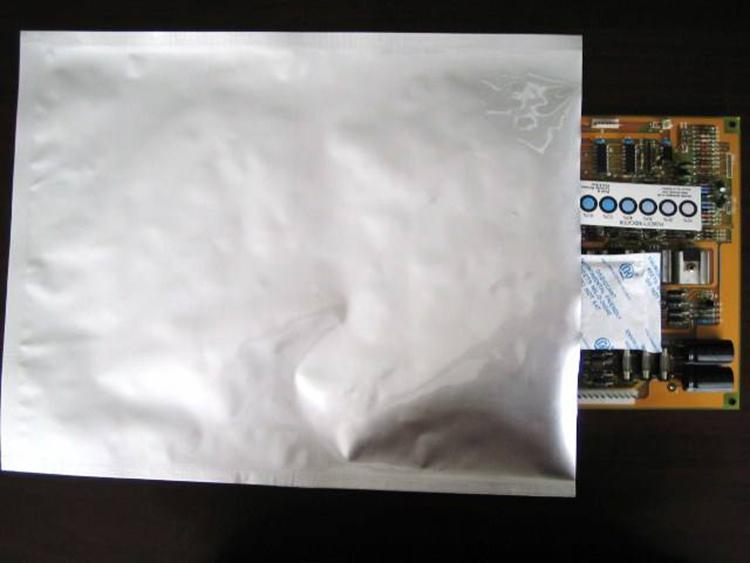 防静电铝箔袋_电子厂铝箔袋客户案例