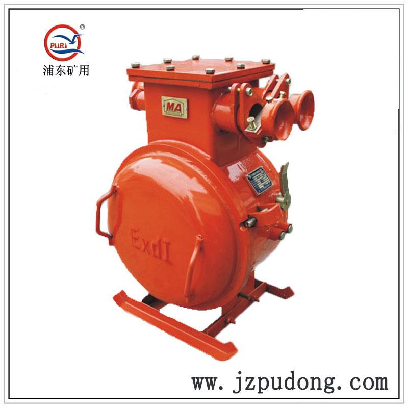 矿用隔爆兼本质安全型(中文)交流软起动器QJZ-80、120、200、315、400、500、630/1140V660V(660V、380V)