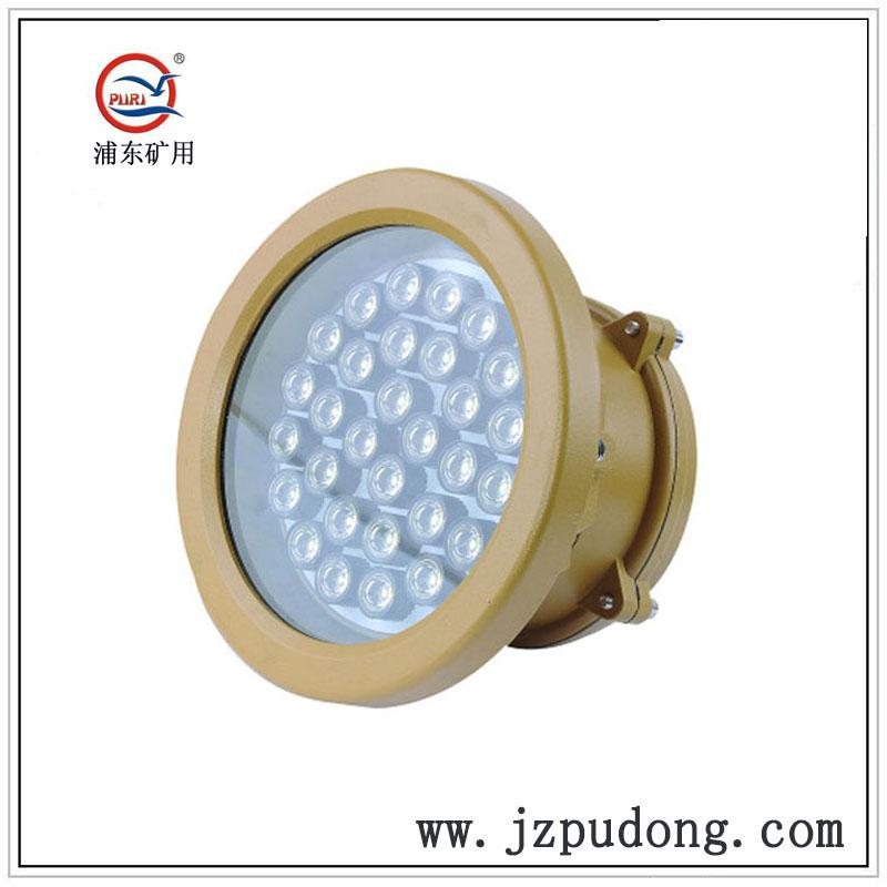 LED防爆灯知识科普