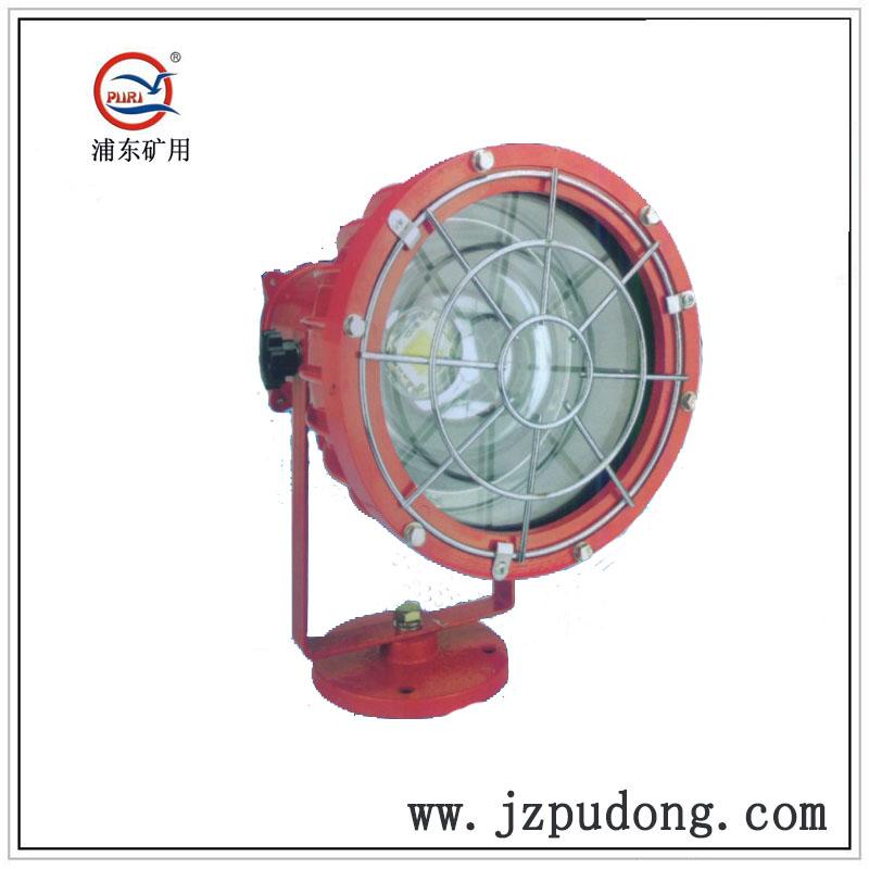 矿用隔爆型LED投光灯DGS60/80/100/127LA(B)