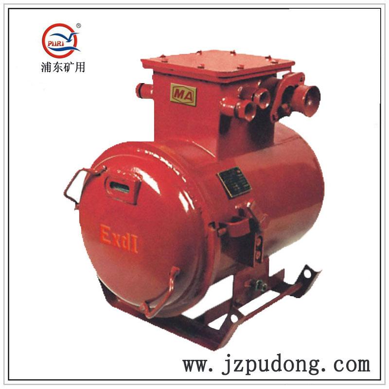 矿用隔爆型煤电钻综合装置ZBZ-2.5Z、4.0Z
