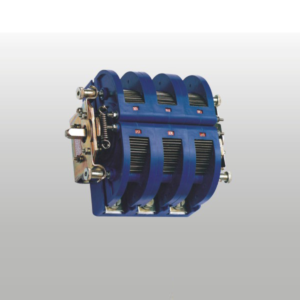 DH2-80,125,200隔离换向开关