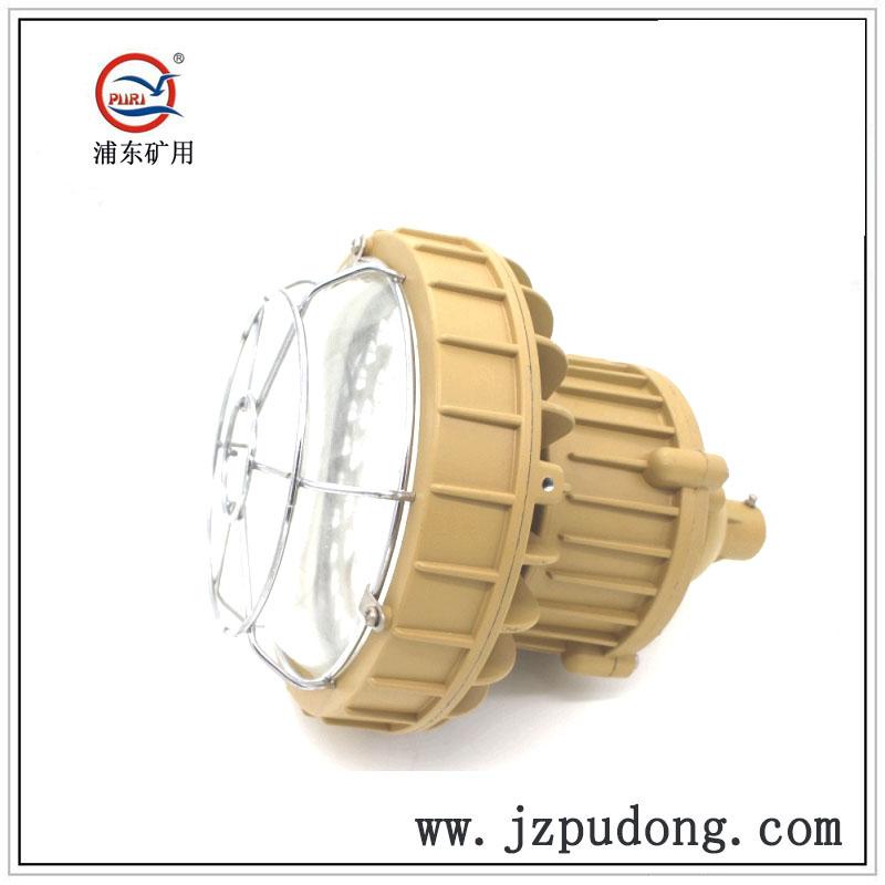 PDLED-IIC圆形吊杆式LED防爆灯30W40W50W