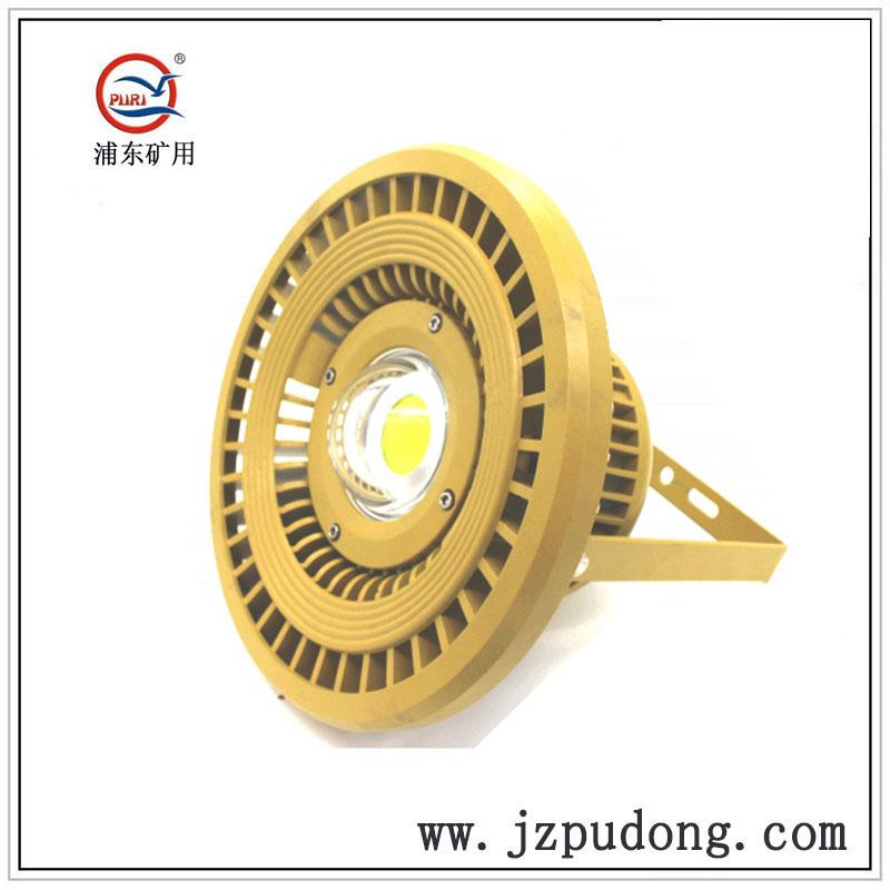 PDLED-R集成大功率圆形吊杆式LED防爆灯20W30W50W60W80W100W120W
