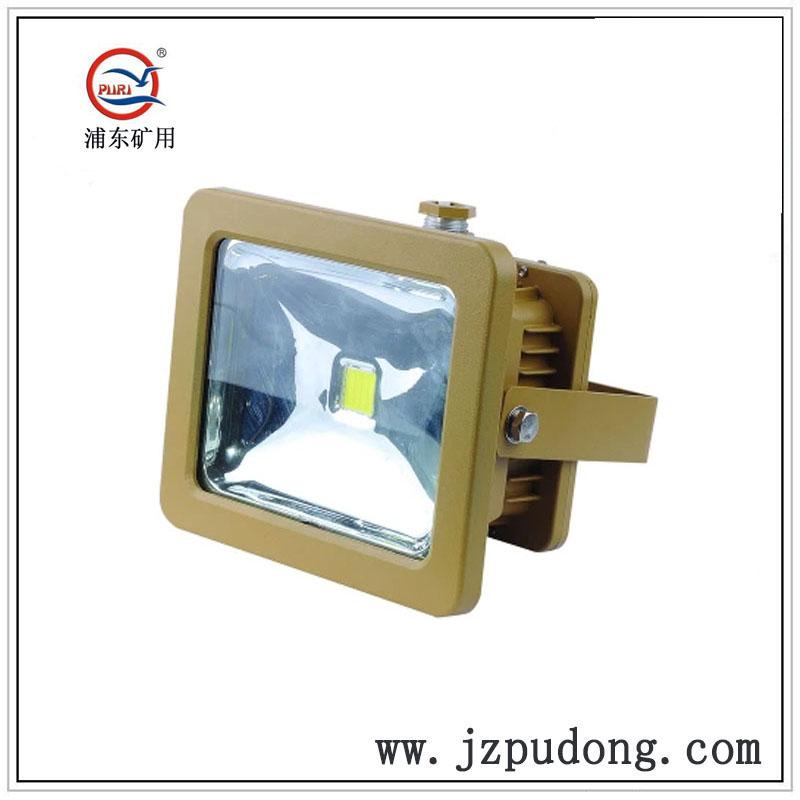 PDL28-X集成LED节能防爆灯20W30W40W50W