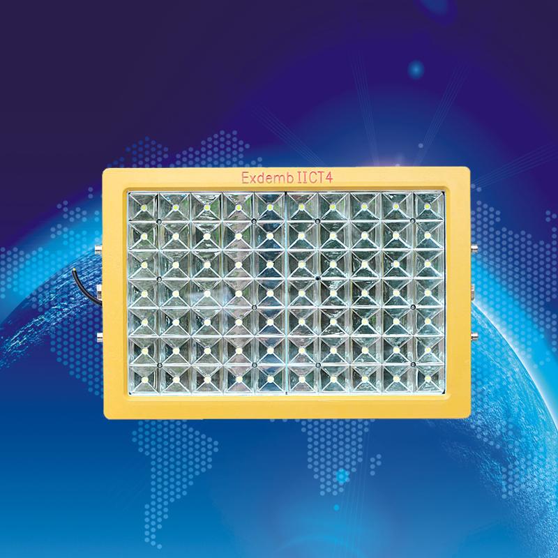LED防爆灯安装和使用事项