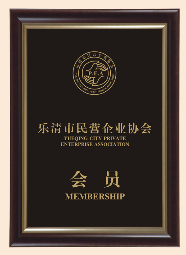 乐清市民营企业协会