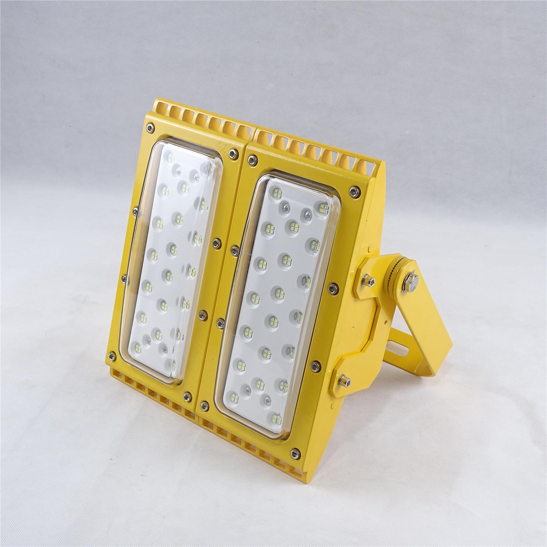加油站LED防爆灯泛光灯的安装和要求