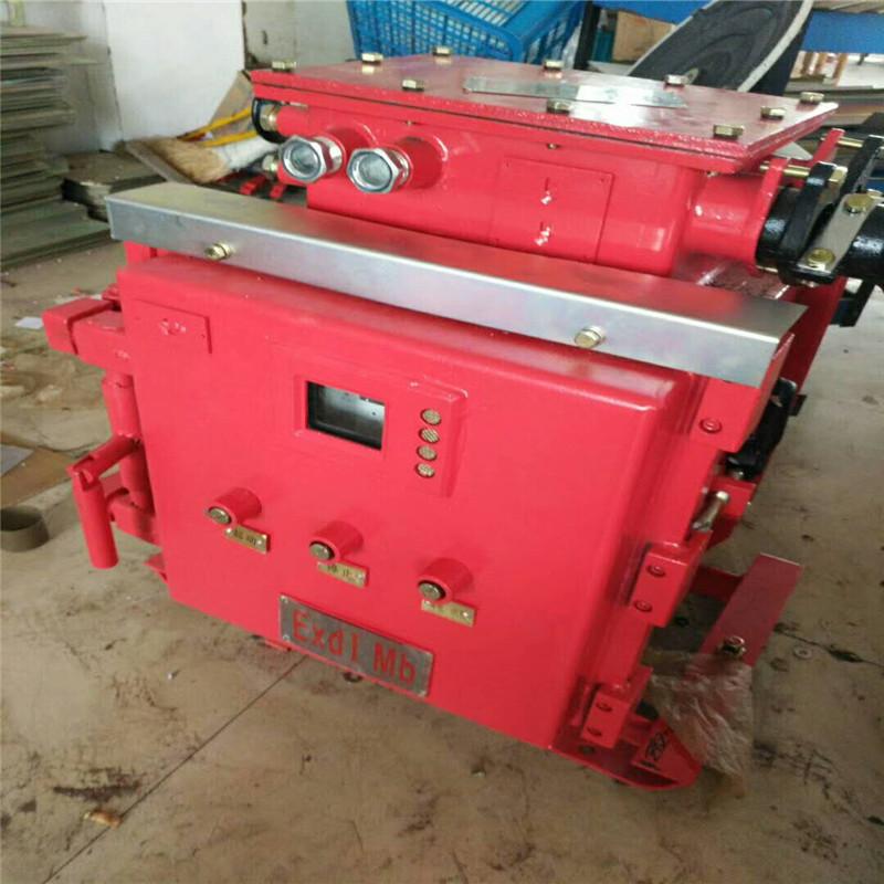 矿用照明型号综合保护装置(方壳)ZBZ-8.0M、10M、/1140V660V/380V