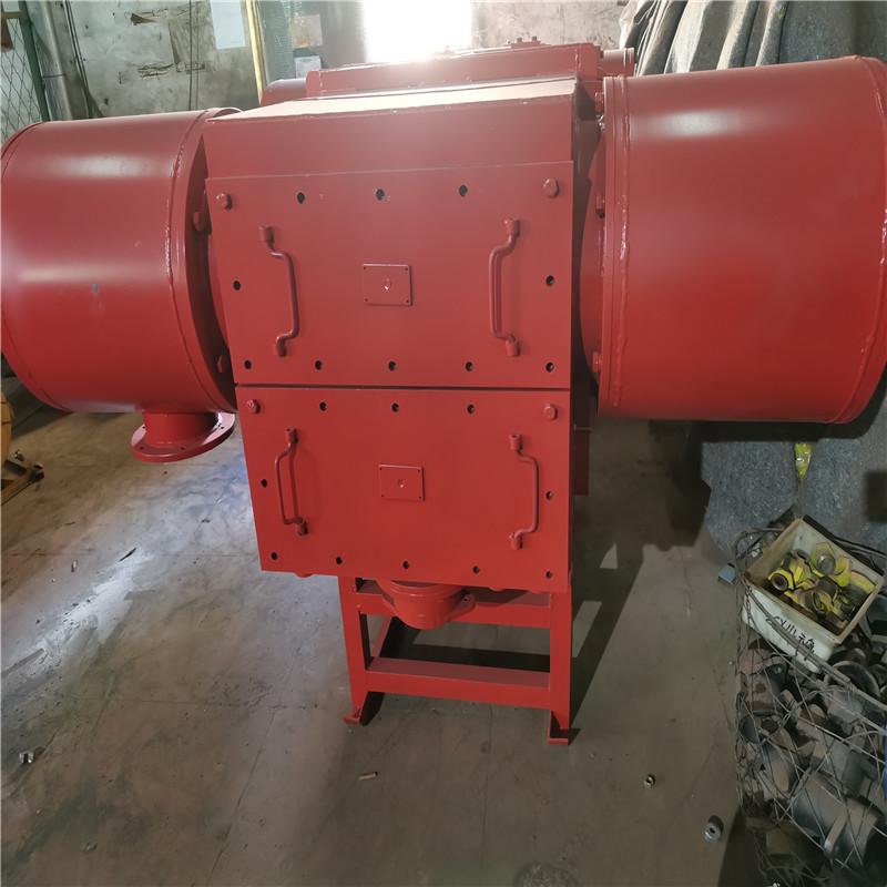 矿用隔爆型智能型高压真空配电装置PBG-10(6)
