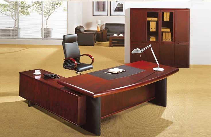 PS-002系列董事长桌