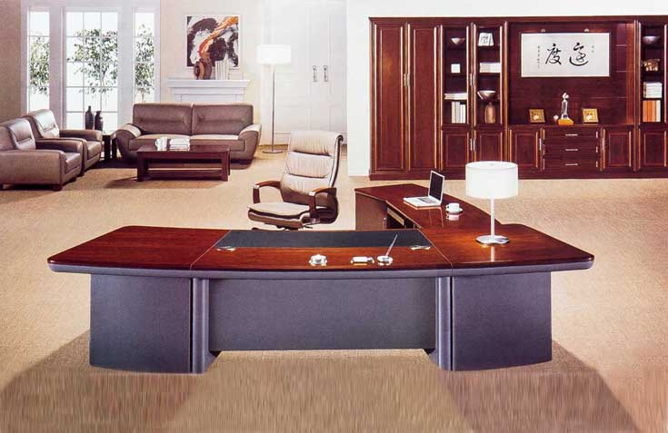 PS-011系列董事长桌