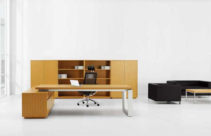 MG-056系列经理桌