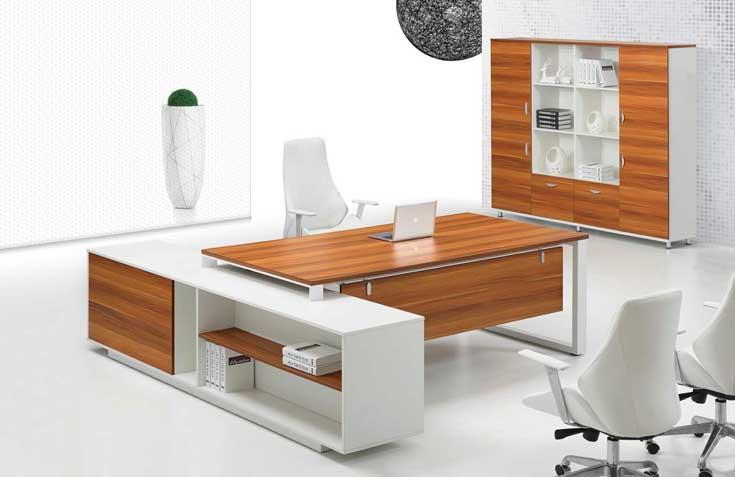 MG-1536系列经理桌