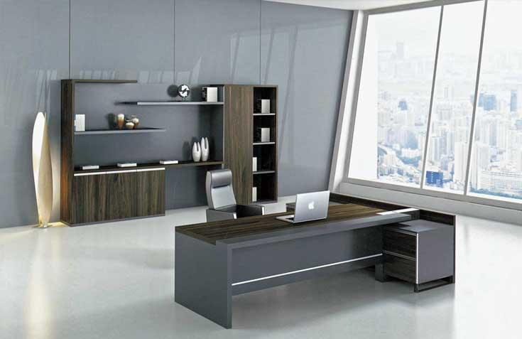 MG-1538系列经理桌