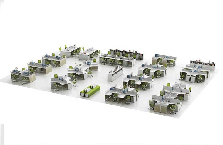 LX-20L系列组合工位