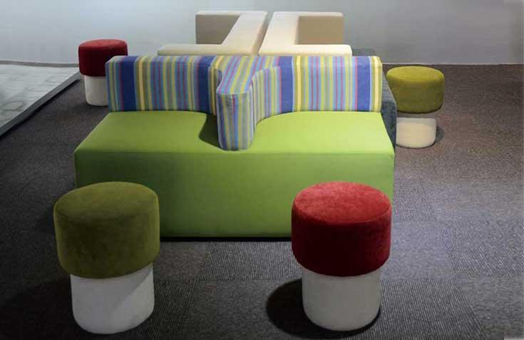 沙发组合系列