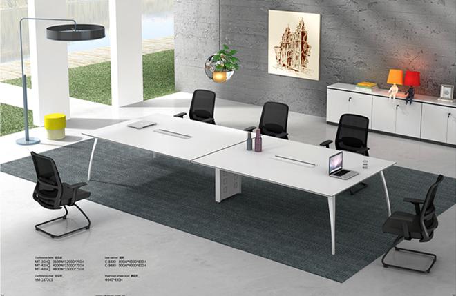 HQ系列会议桌