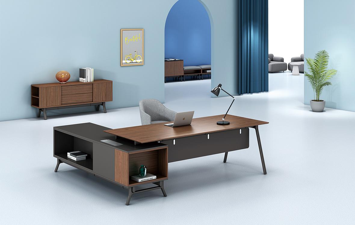 经理桌  YLEX-2422