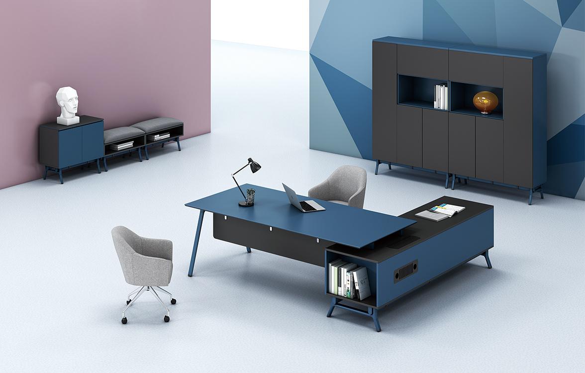 经理桌 YLEX-2020