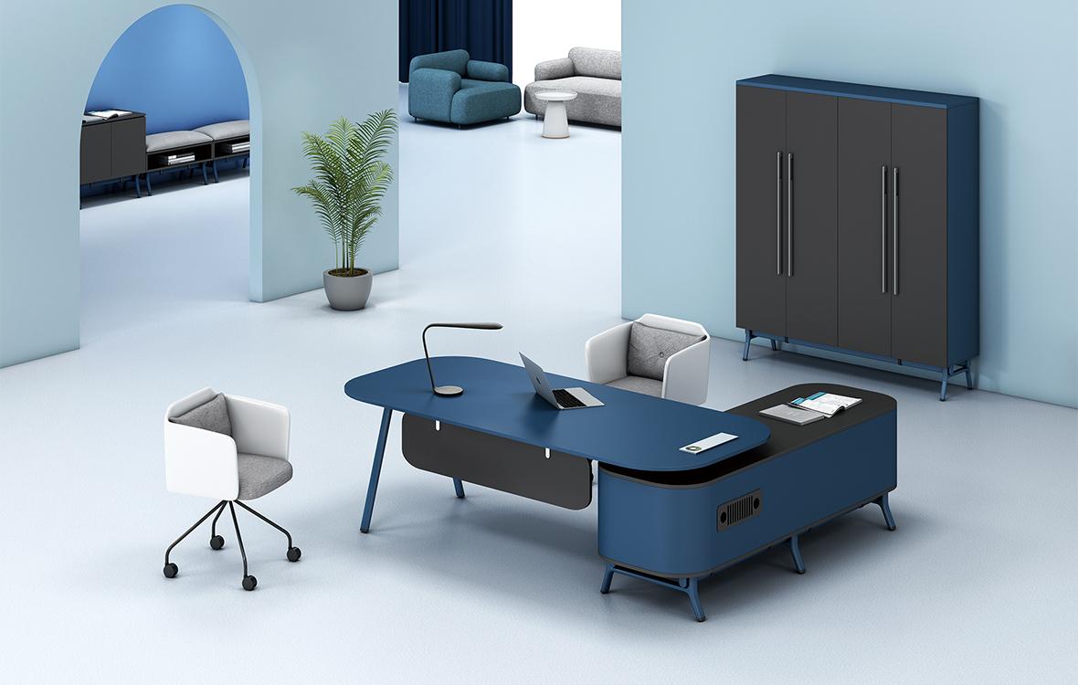 经理桌 YLEX-2220